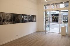 Projekteria art gallery opening inauguració (1)