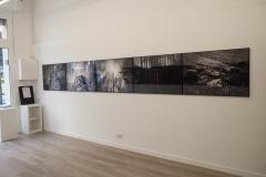 Projekteria art gallery opening inauguració (2)