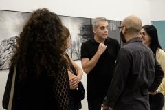 Projekteria art gallery opening inauguració (6)