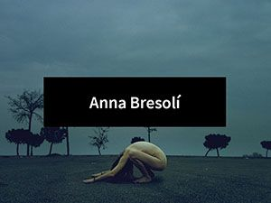 Click here to go to Projekteria [Art Gallery] - Artists - Anna Bresolí