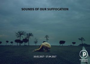 Sounds of Our Suffocation photography exhibition by Anna Bresolí