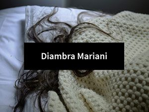 Click here to go to Projekteria [Art Gallery] - Artists - Diambra Mariani